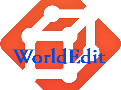 WorldEdit-Mod WorldEdit Mod 1.11.2/1.10.2/1.9.4/1.8.9/1.7.10