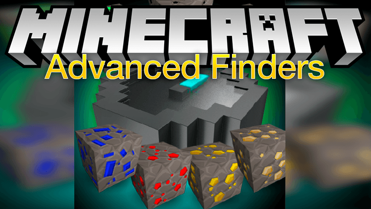 advanced-finders-mod-1-11-21-10-2-for-minecraft Advanced Finders Mod 1.11.2/1.10.2 for Minecraft