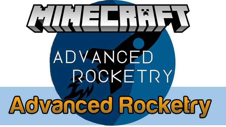 advanced-rocketry-mod-1-11-21-10-2-for-minecraft Advanced Rocketry Mod 1.11.2/1.10.2 for Minecraft