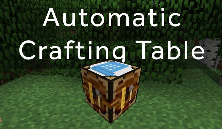 automatic-crafting-table-mod-1-11-21-10-2-for-minecraft Automatic Crafting Table Mod 1.11.2/1.10.2 for Minecraft