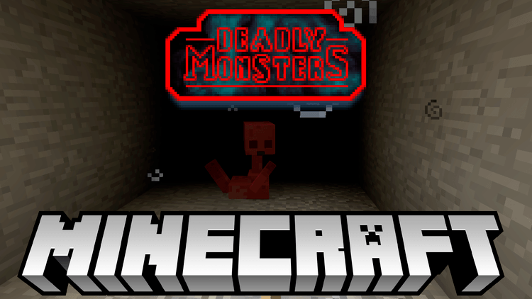 deadly-monsters-mod-1-11-21-10-2-for-minecraft Deadly Monsters Mod 1.11.2/1.10.2 for Minecraft