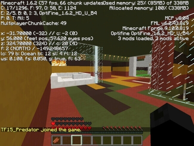 fps-plus-mod-1-11-21-10-2-for-minecraft-5631-1 FPS Plus Mod 1.11.2/1.10.2 for Minecraft