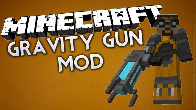 gravity-gun-mod-1-11-21-10-2-for-minecraft Gravity Gun Mod 1.11.2/1.10.2 for Minecraft