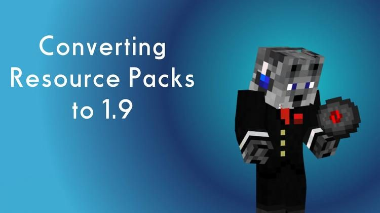 how-to-convert-a-1-8-resource-pack-to-1-11-21-10-2 How to Convert a 1.8 Resource pack to 1.11.2/1.10.2 Completed Guide