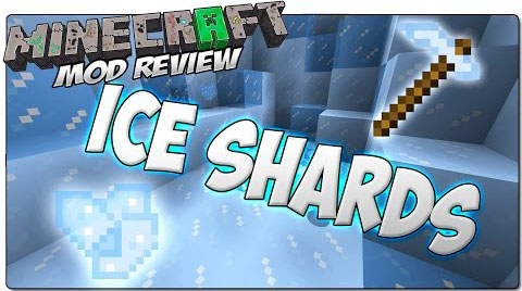 ice-shards-mod-1-11-21-10-2 Ice Shards Mod 1.11.2/1.10.2