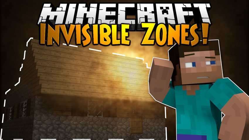 invsi-zones-mod-1-7-10-for-minecraft Invsi Zones Mod 1.7.10 for Minecraft