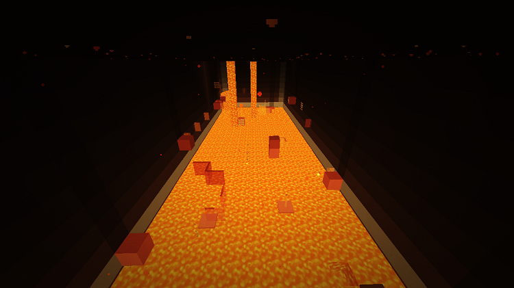 lava-leapers-the-four-stages-2 Lava Leapers – The Four Stages Map 1.11.2