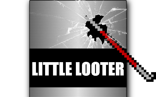 little-looter-mod-1-10-2-for-minecraft Little Looter Mod 1.10.2 for Minecraft