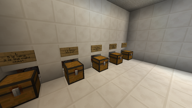 logical-puzzles-1 Logical Puzzles Map 1.11.2