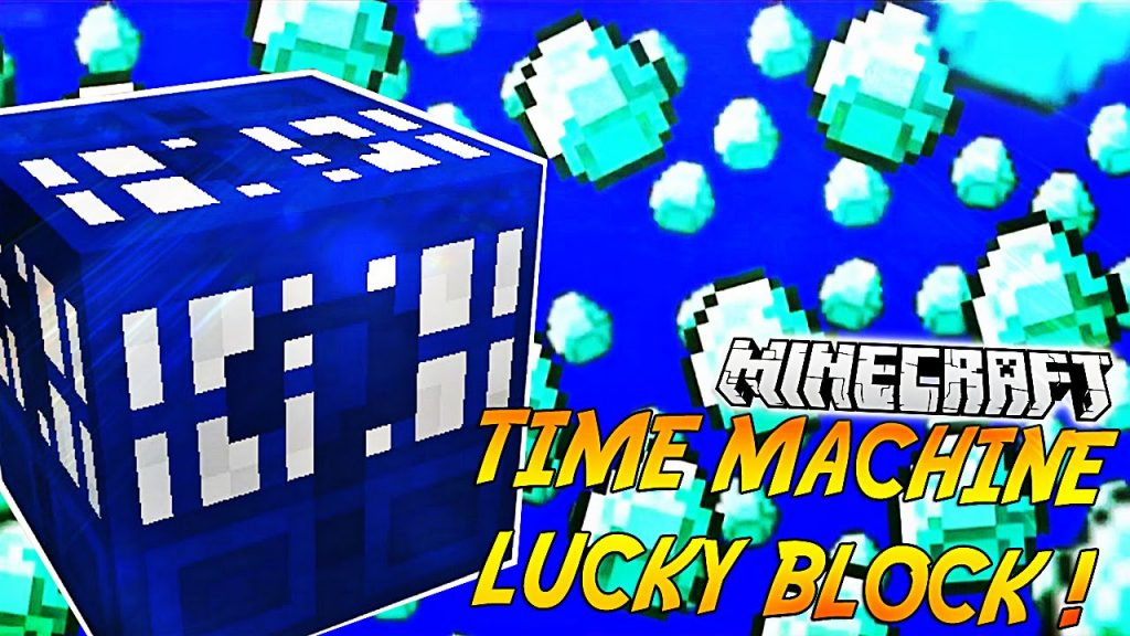 lucky-block-time-machine-mod Lucky Block Time Machine Mod