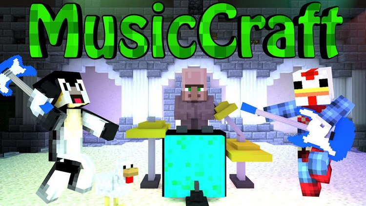 musiccraft-mod-1-11-21-10-2-for-minecraft MusicCraft Mod 1.11.2/1.10.2 for Minecraft