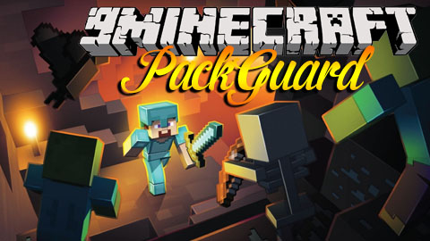 packguard-mod-1-10-21-7-10-for-minecraft PackGuard Mod 1.10.2/1.7.10 for Minecraft