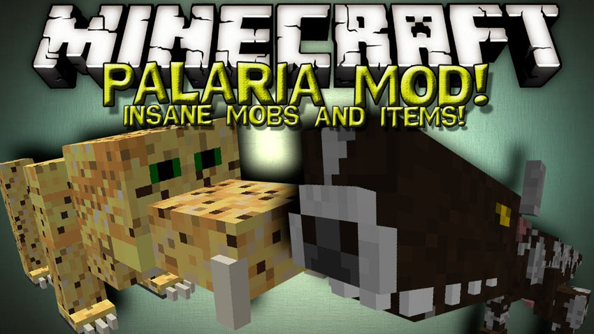 palaria-mod-1-8-9-insane-mobs-and-items Palaria Mod 1.8.9 (Insane Mobs and Items)