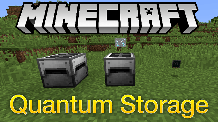 quantum-storage-mod-1-11-21-10-2-for-minecraft Quantum Storage Mod 1.11.2/1.10.2 for Minecraft
