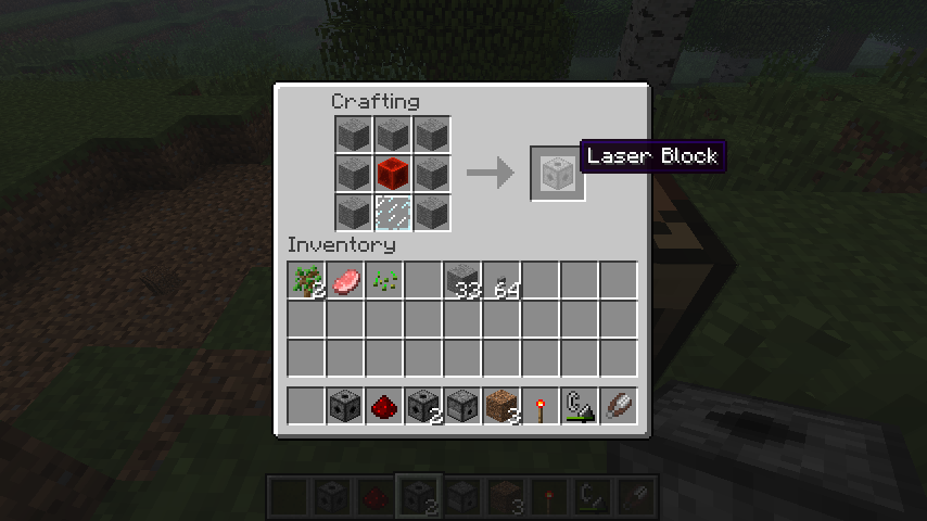 securitycraft-mod-1-8-91-7-10-lasers-mines-keycards-6064-21 SecurityCraft Mod 1.8.9/1.7.10 (Lasers, Mines, Keycards)