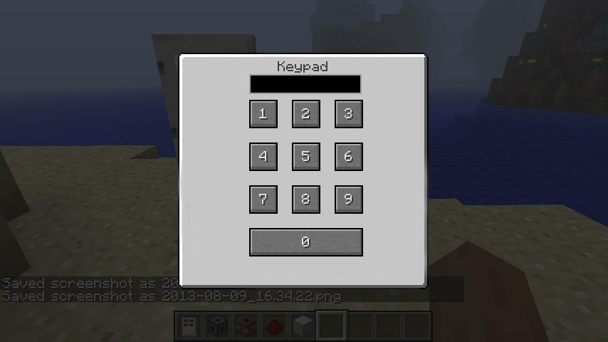 securitycraft-mod-1-8-91-7-10-lasers-mines-keycards-6064-4 SecurityCraft Mod 1.8.9/1.7.10 (Lasers, Mines, Keycards)