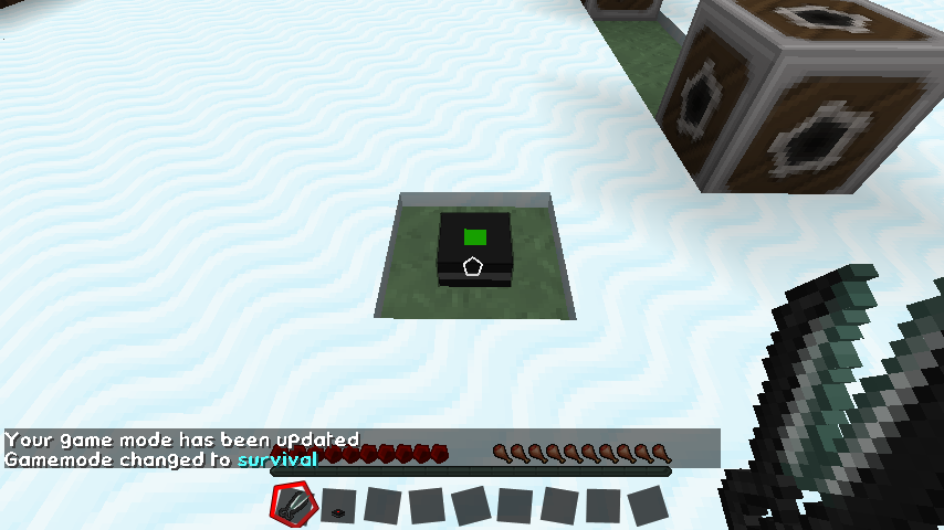 securitycraft-mod-1-8-91-7-10-lasers-mines-keycards SecurityCraft Mod 1.8.9/1.7.10 (Lasers, Mines, Keycards)