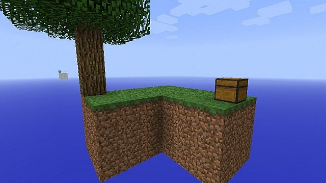skyblock-map-1-11-21-10-2-floating-island-and-survive-5561-1 SkyBlock Map 1.11.2/1.10.2 (Floating Island and Survive)