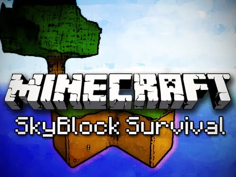 skyblock-map-1-11-21-10-2-floating-island-and-survive-5561 SkyBlock Map 1.11.2/1.10.2 (Floating Island and Survive)