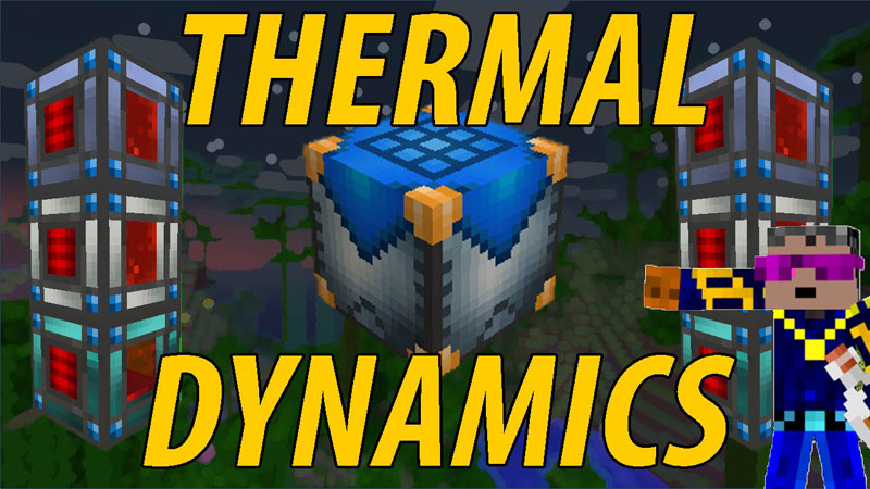 thermal-dynamics-mod-1-7-10 Thermal Dynamics Mod 1.7.10