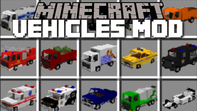 vehicles-mod-1-10-21-8-9-motorcycles-planes-bikes Vehicles Mod 1.10.2/1.8.9 (Motorcycles, Planes, Bikes)