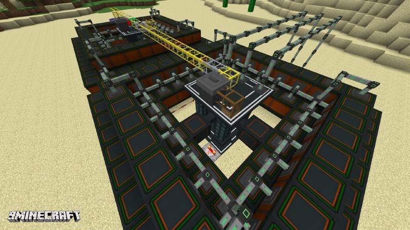 1491043923_885_nuclearcraft-mod-1-11-21-10-2-realistic-nuclear NuclearCraft Mod 1.11.2/1.10.2 (Realistic Nuclear)