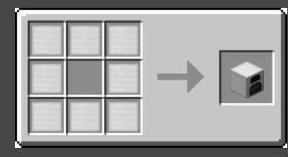 NuclearCraft Mod Crafting Recipes 5