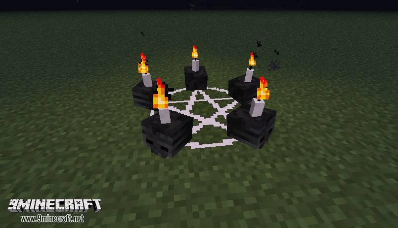 1491117524_823_gravestone-mod-1-8-91-7-10-wither-catacombs-graveyards Gravestone Mod 1.8.9/1.7.10 (Wither Catacombs, Graveyards)