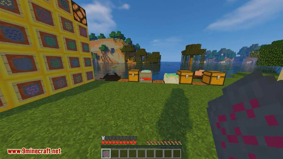 1491209282_546_forgotten-items-mod-1-11-2-rediscovered-items Forgotten Items Mod 1.11.2 (Rediscovered Items)
