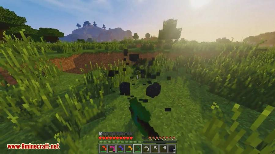 1491209284_118_forgotten-items-mod-1-11-2-rediscovered-items Forgotten Items Mod 1.11.2 (Rediscovered Items)