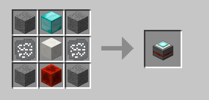 1491209285_939_forgotten-items-mod-1-11-2-rediscovered-items Forgotten Items Mod 1.11.2 (Rediscovered Items)