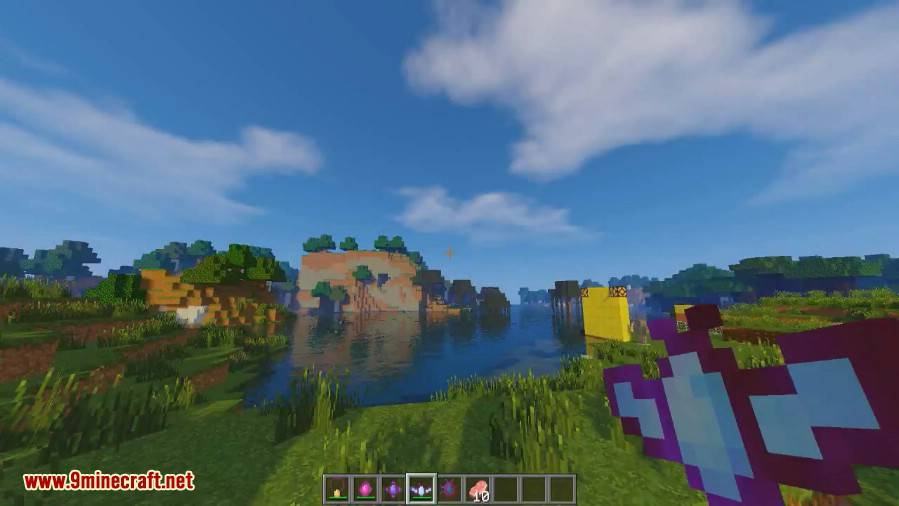 1491209285_996_forgotten-items-mod-1-11-2-rediscovered-items Forgotten Items Mod 1.11.2 (Rediscovered Items)