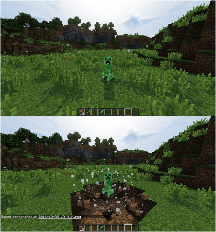 1491257582_899_metamorph-mod-morphling-for-minecraft-1-11-21-10-2 Metamorph Mod (Morphling for Minecraft) 1.11.2/1.10.2