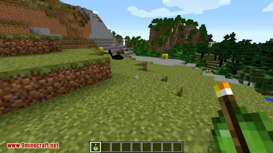 1491282547_318_throwable-torch-mod-1-10-21-7-10 Throwable Torch Mod 1.10.2/1.7.10