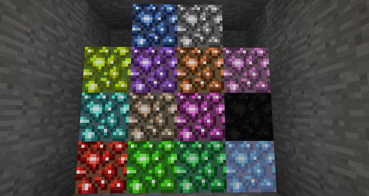1491290512_393_mo-glowstone-mod-1-11-21-10-2-for-minecraft Mo' Glowstone Mod 1.11.2/1.10.2 for Minecraft