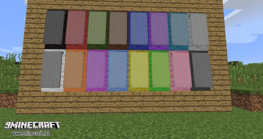 1491304517_529_additional-banners-mod-1-11-21-10-2-banner-patterns Additional Banners Mod 1.11.2/1.10.2 (Banner Patterns)