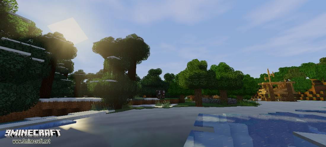1491325568_517_airloocke42-shaders-mod-1-11-21-10-21-7-10 AirLoocke42 Shaders Mod 1.11.2/1.10.2/1.7.10