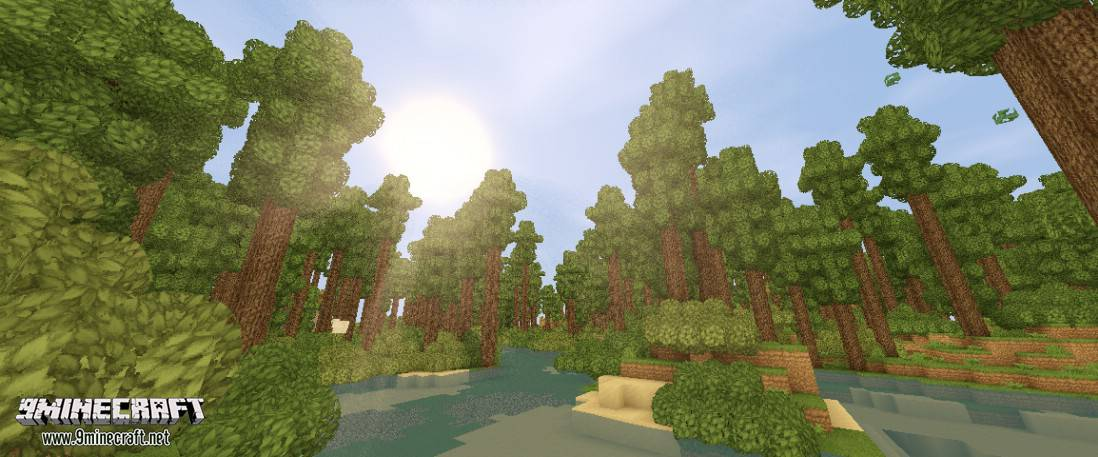 1491325571_662_airloocke42-shaders-mod-1-11-21-10-21-7-10 AirLoocke42 Shaders Mod 1.11.2/1.10.2/1.7.10