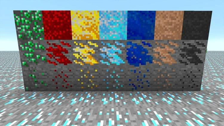 1491379332_120_dense-ores-mod-1-11-21-10-2-for-minecraft Dense Ores Mod 1.11.2/1.10.2 for Minecraft