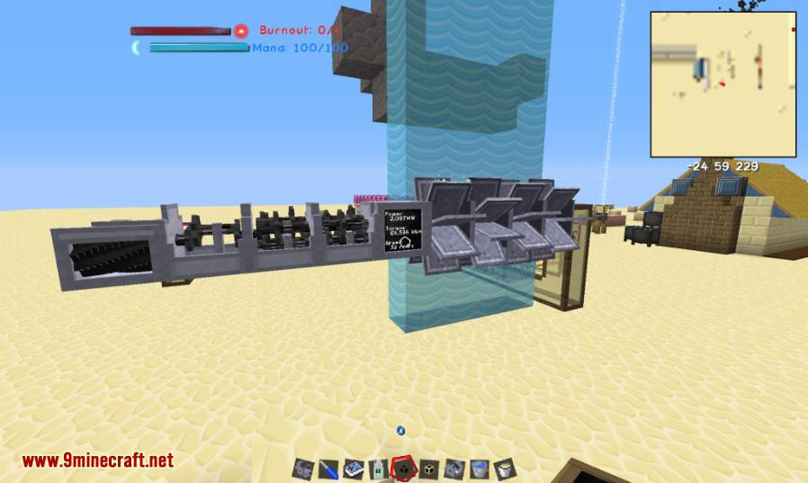 1491450982_998_pressure-pipes-mod-1-11-21-10-2-computer-controlled-tanks Pressure Pipes Mod 1.11.2/1.10.2 (Computer Controlled Tanks)