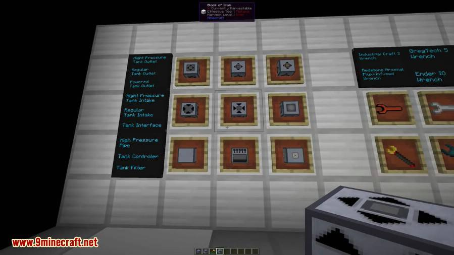 1491450983_55_pressure-pipes-mod-1-11-21-10-2-computer-controlled-tanks Pressure Pipes Mod 1.11.2/1.10.2 (Computer Controlled Tanks)