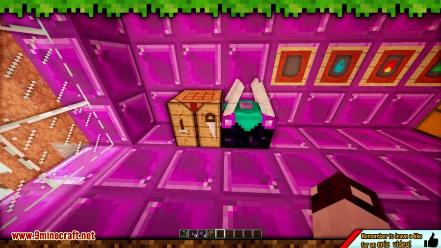 1491551851_426_dynamiccraft-mod-1-7-10-become-a-wizard DynamicCraft Mod 1.7.10 (Become a Wizard)