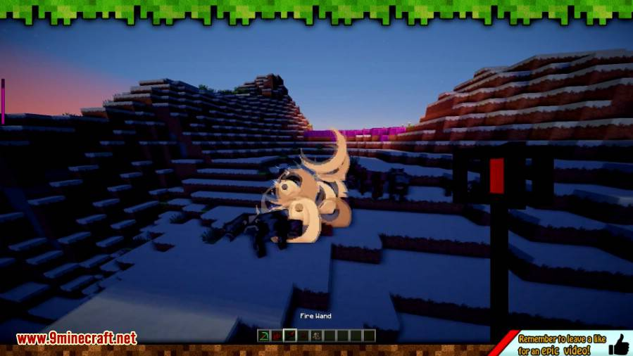 1491551854_808_dynamiccraft-mod-1-7-10-become-a-wizard DynamicCraft Mod 1.7.10 (Become a Wizard)