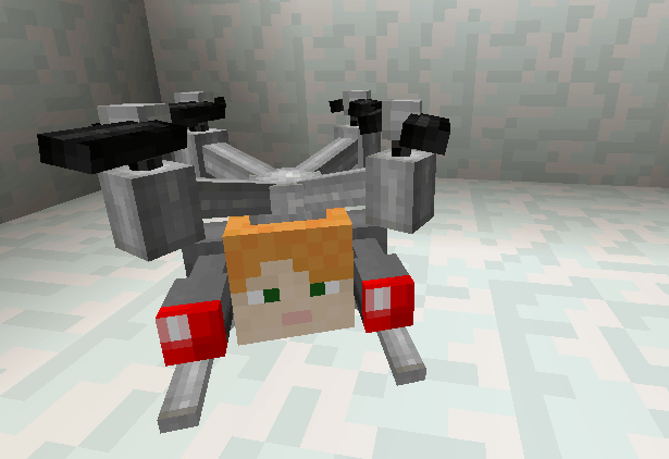 drones mod for minecraft 03
