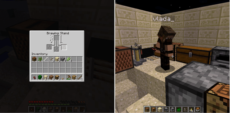 minecraft joypad mod for minecraft 3