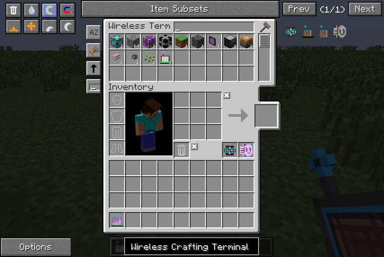 1491680315_33_wireless-crafting-terminal-mod-1-11-21-10-2-for-minecraft Wireless Crafting Terminal Mod 1.11.2/1.10.2 for Minecraft