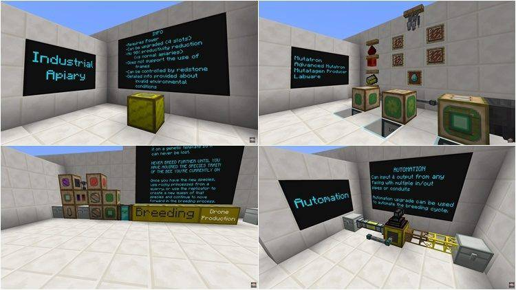 1491702307_794_gendustry-mod-1-11-21-10-2-for-minecraft Gendustry Mod 1.11.2/1.10.2 for Minecraft
