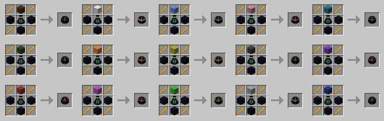 MultiStorage Mod for Minecraft 2