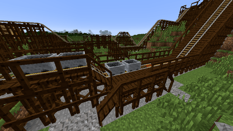 1491735297_989_platforms-mod-for-minecraft-1-11-21-10-2 Platforms Mod for Minecraft 1.11.2/1.10.2