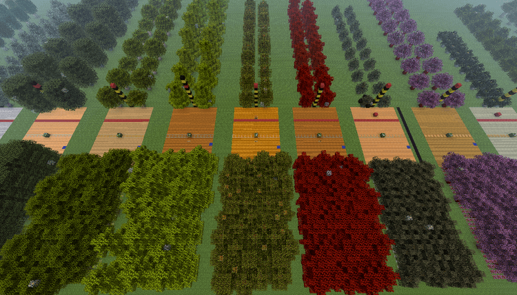 1491742653_212_more-bees-mod-1-11-21-10-2-addon-for-forestry More Bees Mod 1.11.2/1.10.2 – Addon for Forestry